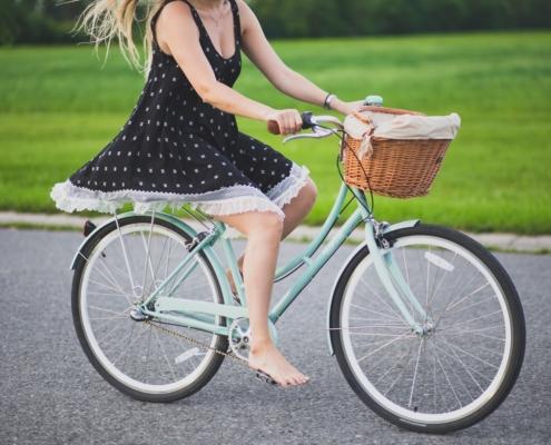 Hoe lang doe je met de accu van je elektrische fiets
