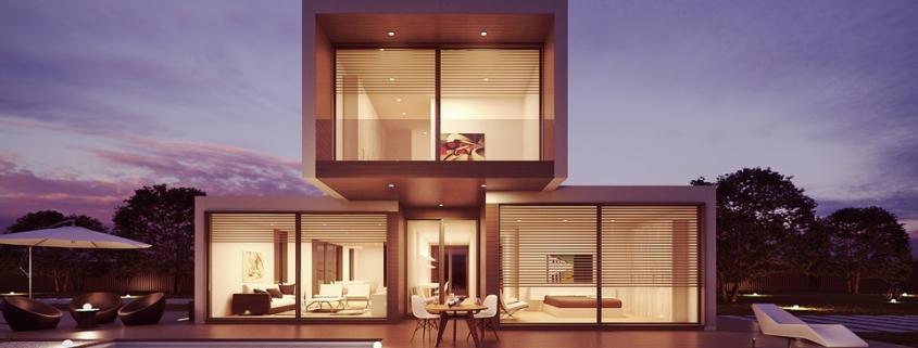 LED verlichting in huis om aanzienlijk in kosten te besparen