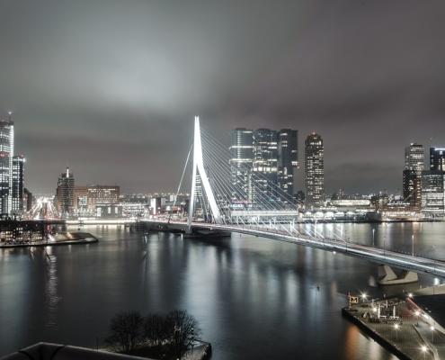 Werken voor Nederland - Rotterdam
