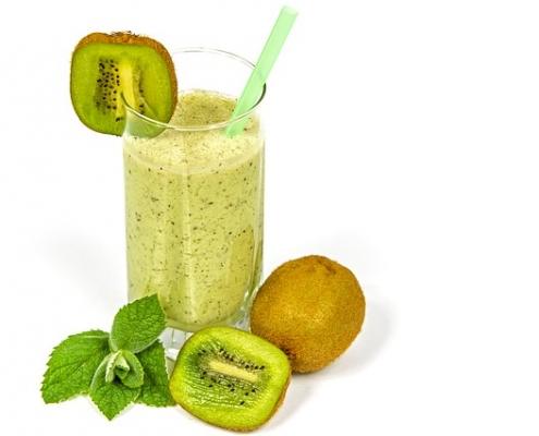 Kiwi shake
