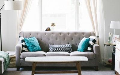 Een rustige woonkamer – 5 must haves