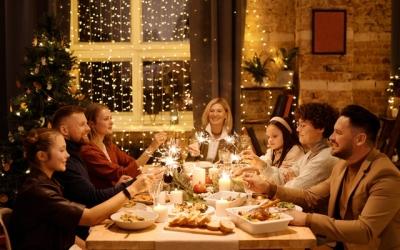 Inspiratie voor nieuwe kerst tradities