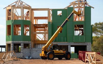3 verzekeringen die onmisbaar zijn voor een bouwbedrijf