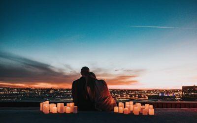 Wat haal je in huis voor een romantisch weekendje weg?