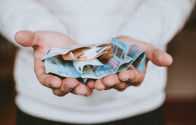 Financieel rondkomen met een persoonlijke lening